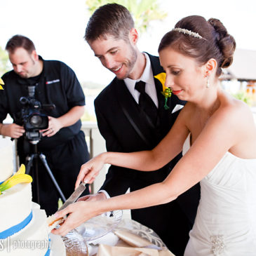 Wedding Tip #1: Making Sure Your Wedding Vendors Play Nice