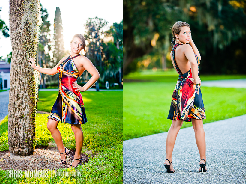 32 Victorias Senior Photography on St. Simons and Jekyll Island