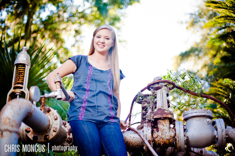 Laynes Senior Portraits on Jekyll Island   Historic District and Driftwood Beach Chris Moncus Photography Laynes Senior Portraits on Jekyll Island   Historic District and Driftwood Beach