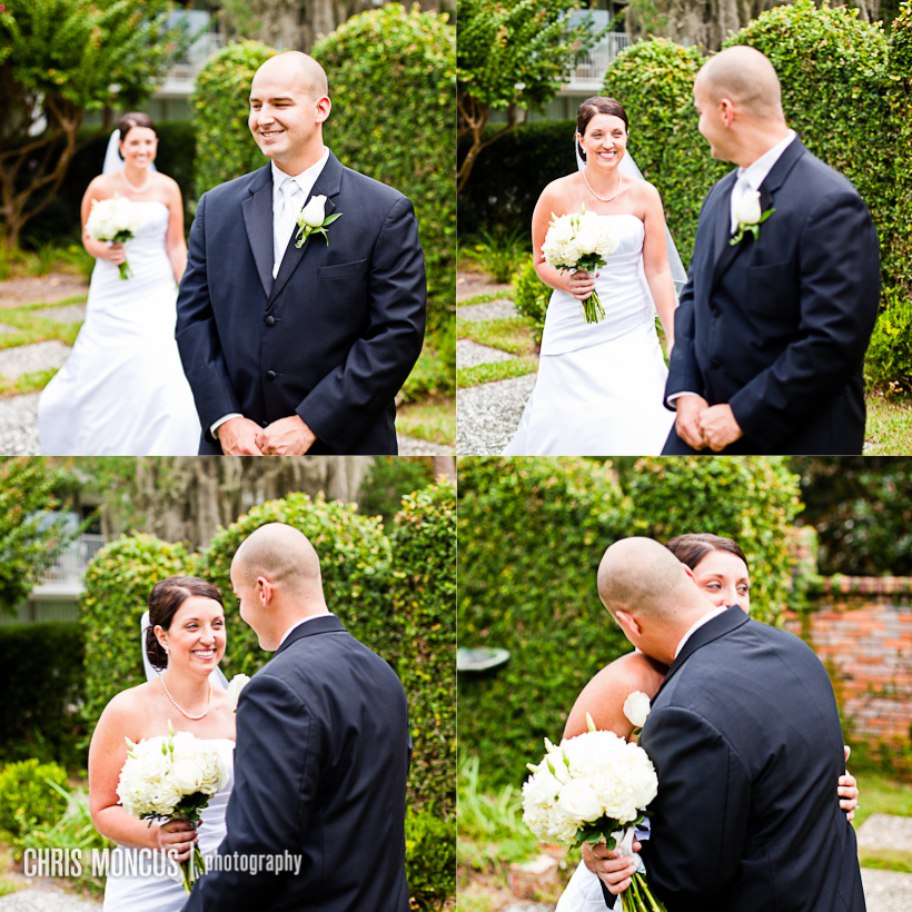 Nunn-Pate Wedding - Chris Moncus Photography - 3