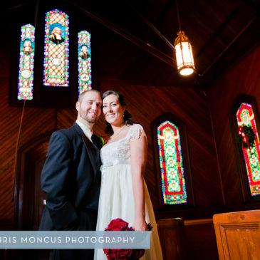 Natalea + Ryan :: Wedding Teaser