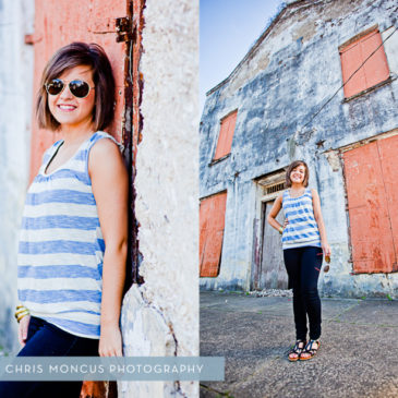 Rachel's Senior Photography Session