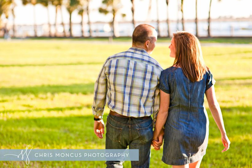 Missy + Brian's Jekyll Island Engagement Session (8)