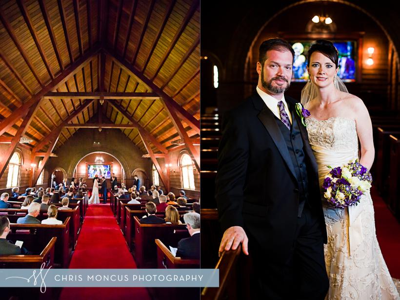Marianne + Richard's Jekyll Island Wedding at Faith Chapel (21)