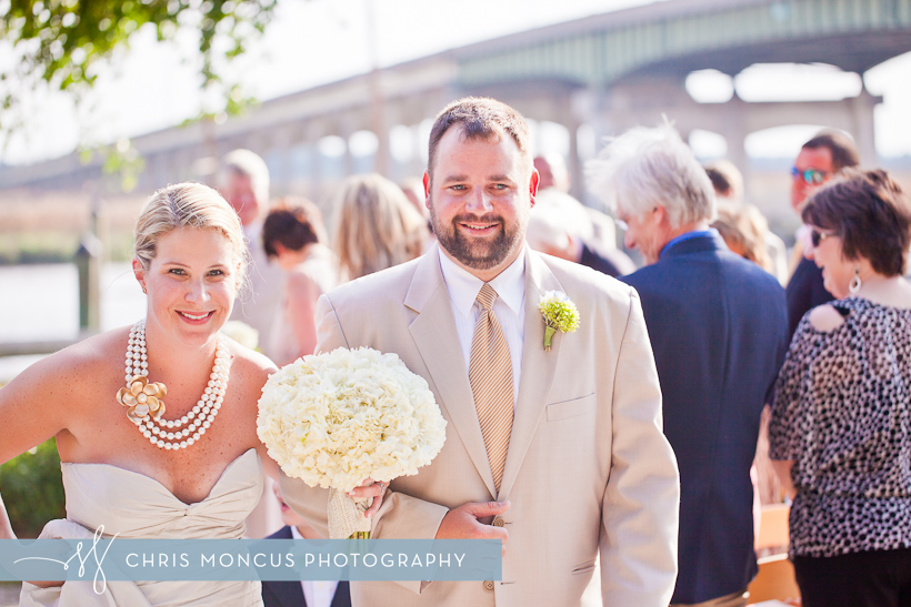 Maggie Tollison & Gray Rhodes Wedding at Darien, GA Waterfront (2)