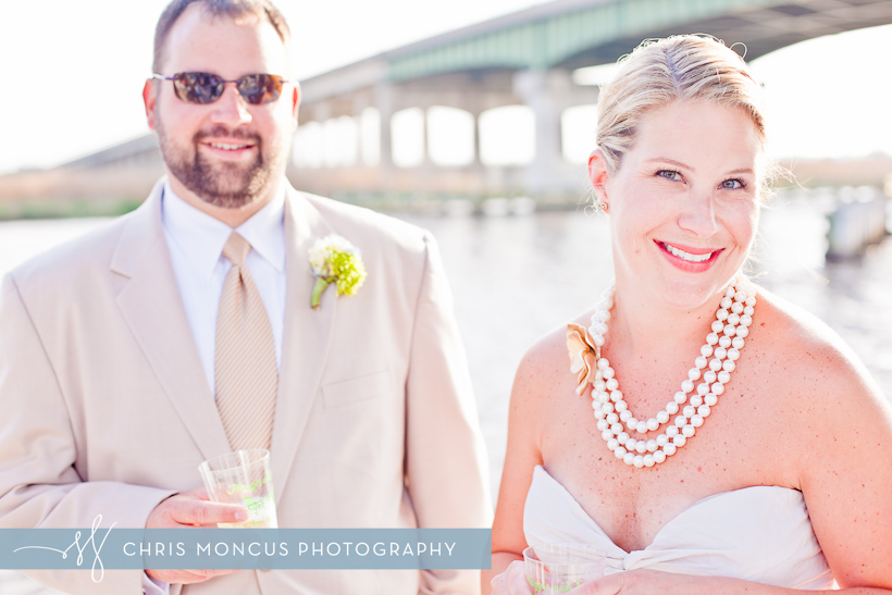 Maggie Tollison & Gray Rhodes Wedding at Darien, GA Waterfront (5)