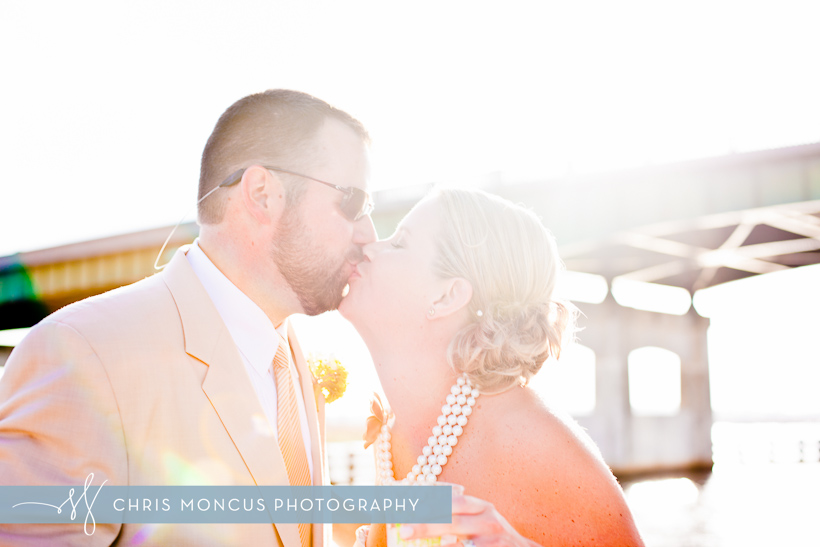 Maggie Tollison & Gray Rhodes Wedding at Darien, GA Waterfront (6)
