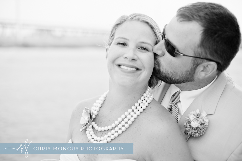 Maggie Tollison & Gray Rhodes Wedding at Darien, GA Waterfront (8)