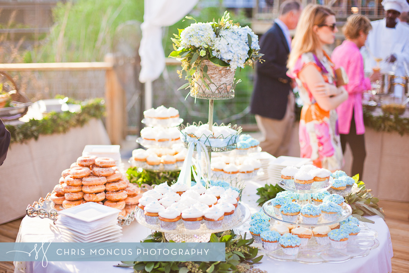 Maggie Tollison & Gray Rhodes Wedding at Darien, GA Waterfront (16)
