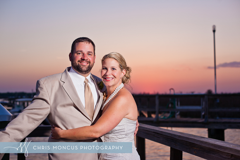 Maggie Tollison & Gray Rhodes Wedding at Darien, GA Waterfront (23)