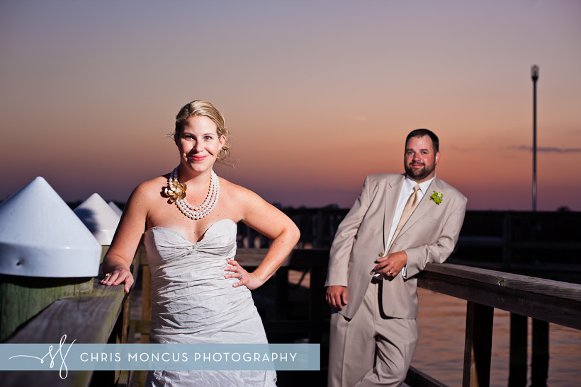 Maggie Tollison & Gray Rhodes Wedding at Darien, GA Waterfront (25)