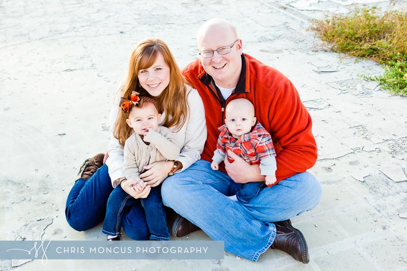 Goldstone Family in Downtown Brunswick GA (3)