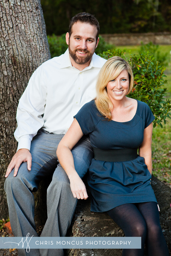 Searles Family Photography at Christ Church on St Simons Island (6)