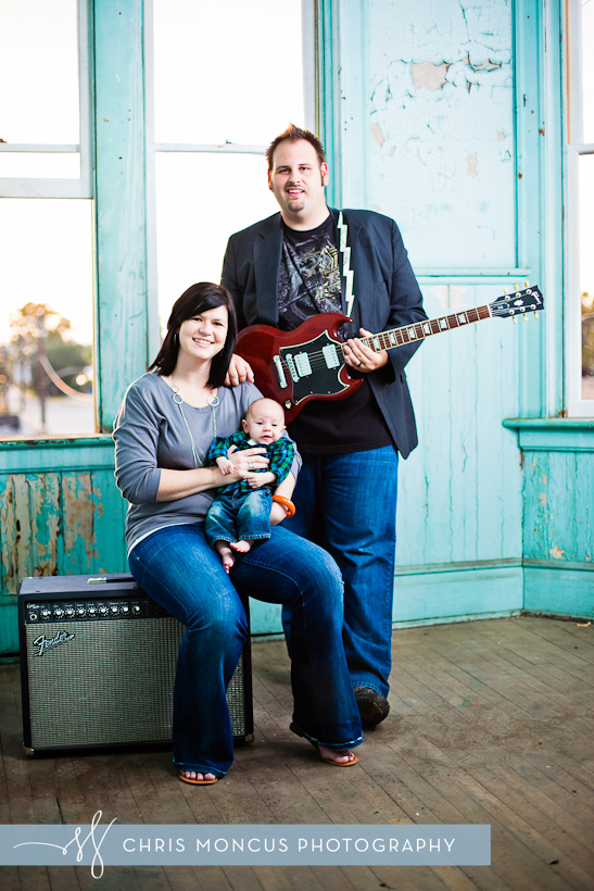 Thompson Family Photography at the Ritz Theater in Downtown Brunswick, GA (1)