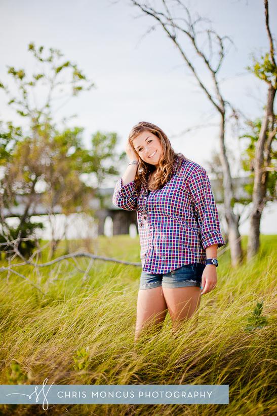 Meghan's Senior Portraits at St Simons Island and Brunswick Senior Photographer (8)