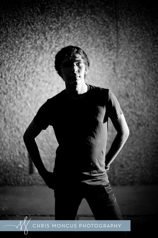 Cameron Cook Senior Portraits St Simons Island (10)