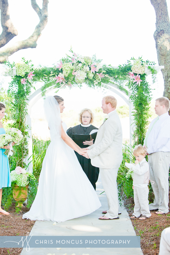 Jana Cook and Jason Holcombe Wedding Beachview Club Hotel Jekyll Island (24)