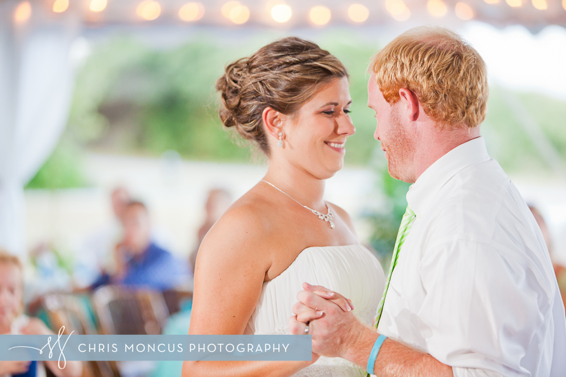 Jana Cook and Jason Holcombe Wedding Beachview Club Hotel Jekyll Island (15)