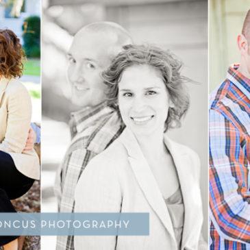 Jennifer + Matt's Engagement Session || Jekyll Island Engagement and Wedding Photographer