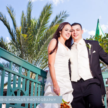 Candi + Laz's Day After Session || Ybor City, FL Destination Wedding Photographer