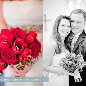 Heather + Cullen's New Year's Eve Christ Church Wedding || St Simons Island Wedding Photographer