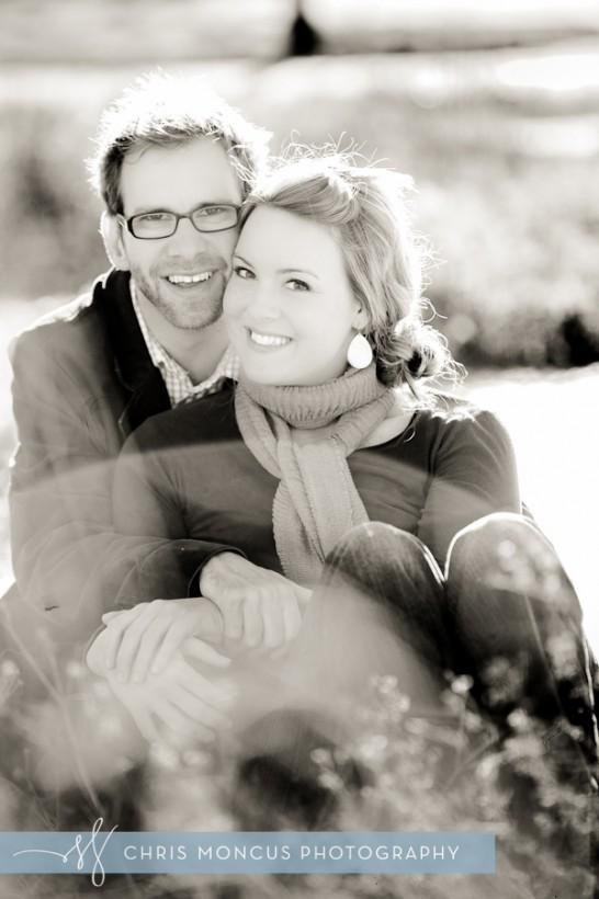 Katie + Michael || Valentine's Day Portraits | Chris ...