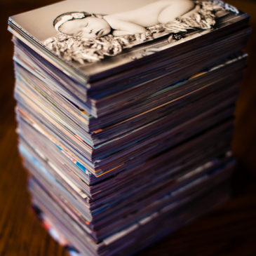 725 4x6 Professional Prints