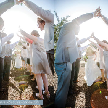 Lance + Rejane's Wildlife Preserve Wedding (Part 2) || St Simons Island Wedding Photographer