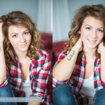 Headshots: Karissa of 231 Restore + Decor