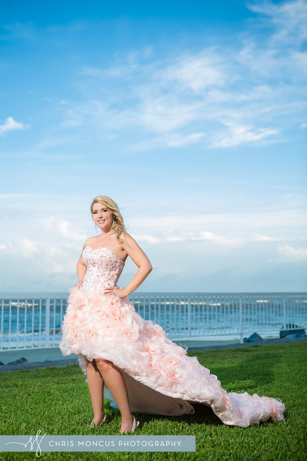 Chris Moncus Photography - Wedding, Senior, and Family Photographer ...