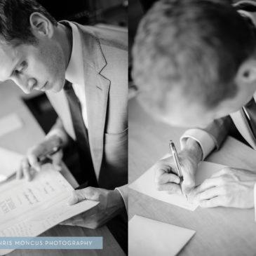 Lauren + Paul Are Married! || Wesley United Methodist at Frederica Wedding (Part 1)