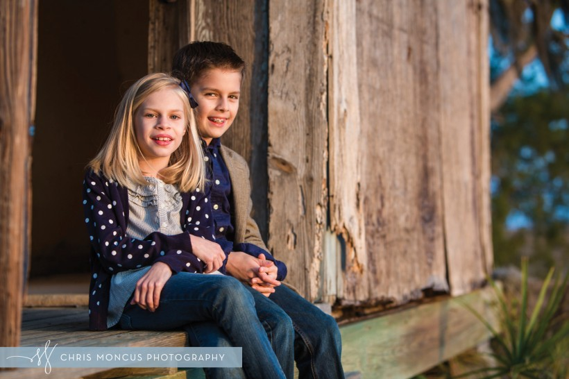 Richmond Hill Family Photographer