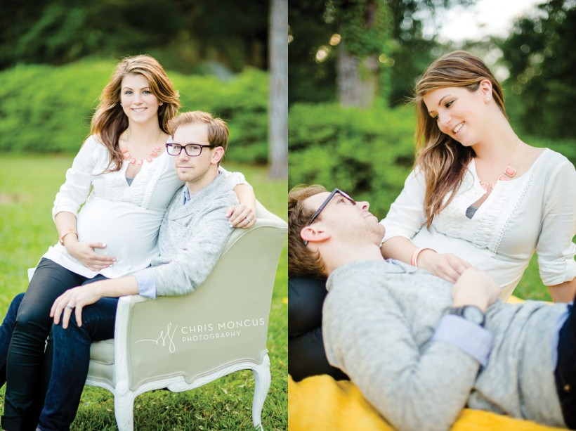 St Simons Maternity Session