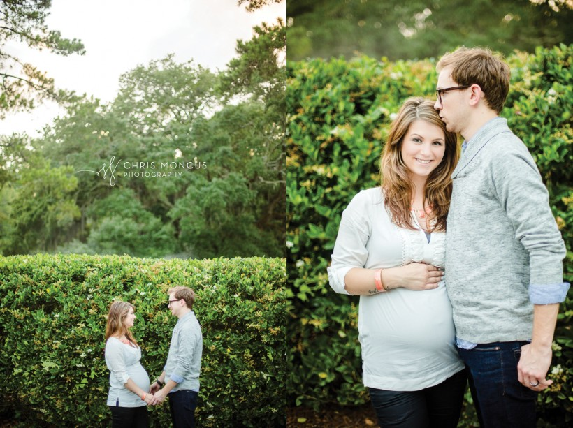 Cute Couple St Simons Island Photographer