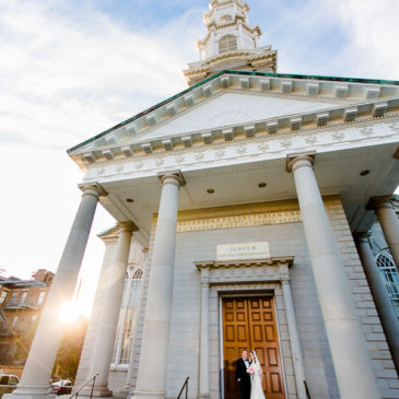 Teaser: Margaret and Stephen's Savannah Wedding at Independent Presbyterian Church
