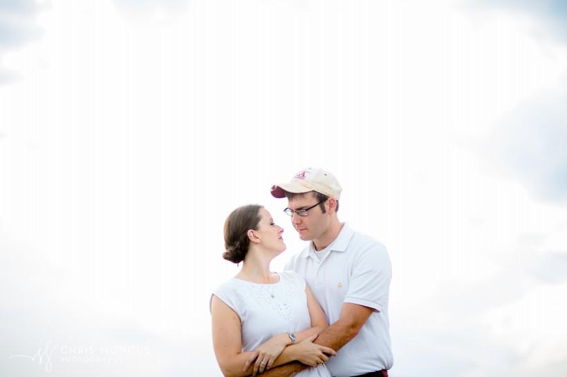 Palmer-Heeter Engagement