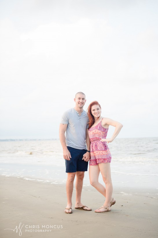 Driftwood Beach Proposal Jekyll Island 20