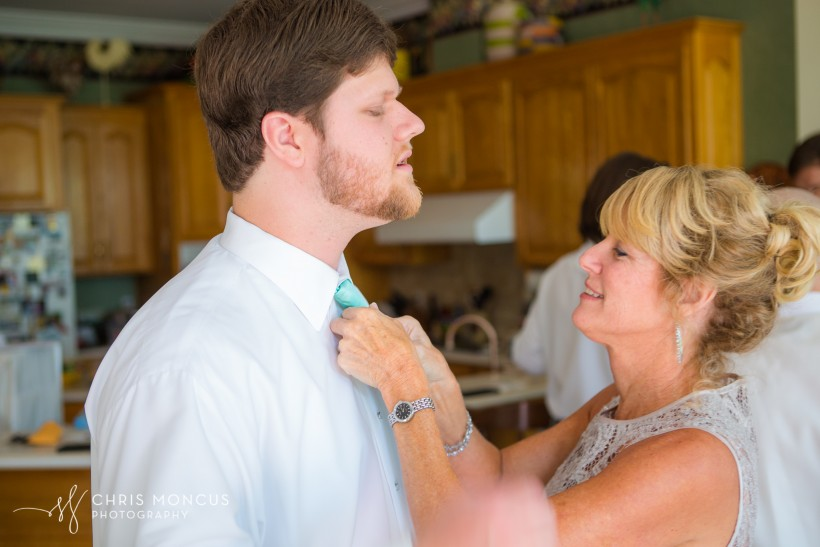 21 Oak Grove Wedding - Chris Moncus Photography - 246-1852
