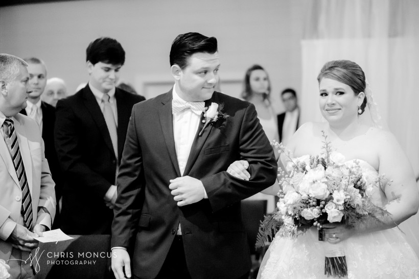 29 Christian Renewal Church Brunswick Wedding - Chris Moncus Photography - 422-2303