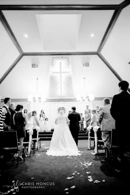 30 Christian Renewal Church Brunswick Wedding - Chris Moncus Photography - 426-5036