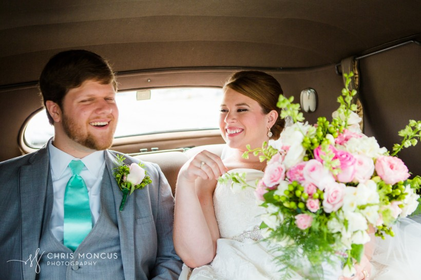 34 DA Martin Vintage Rides Wedding - Chris Moncus Photography - 617-2828
