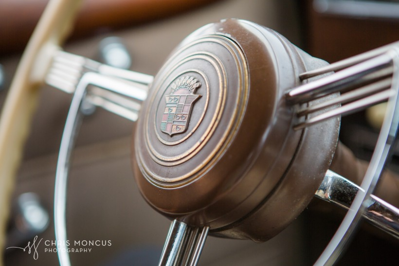 35 DA Martin Vintage Rides Wedding - Chris Moncus Photography - 620-2848