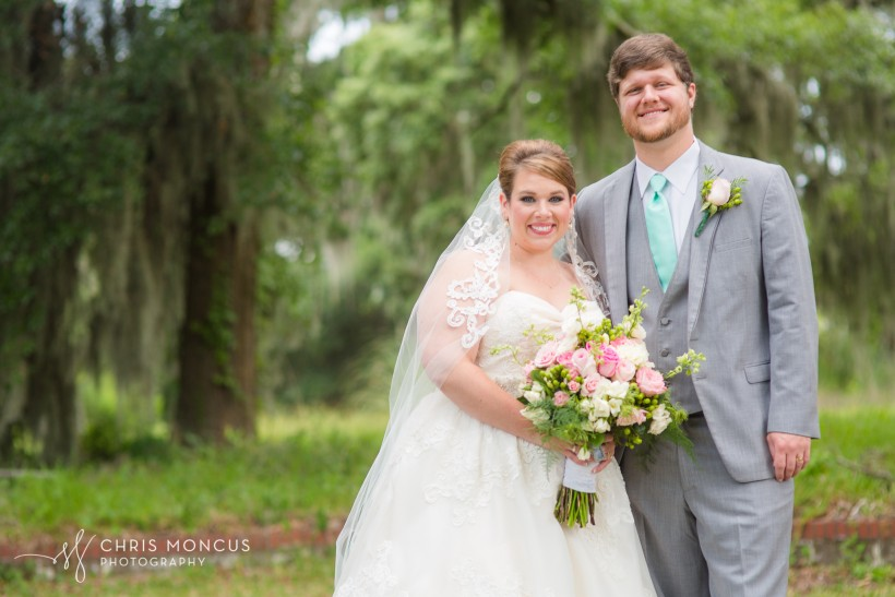 37 Brunswick Country Club Wedding - Chris Moncus Photography - 634-2868