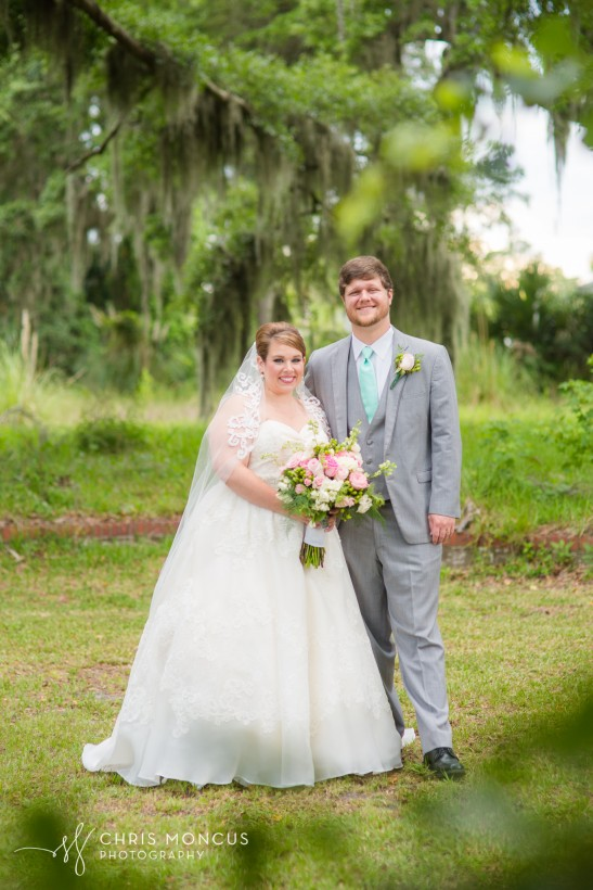 38 Brunswick Country Club Wedding - Chris Moncus Photography - 638-2873
