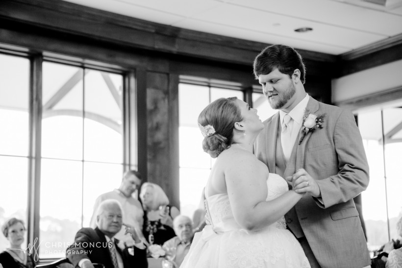 48 Brunswick Country Club Wedding - Chris Moncus Photography - 798-3106