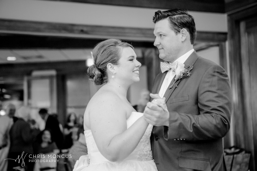 52 Brunswick Country Club Wedding - Chris Moncus Photography - 832-3149