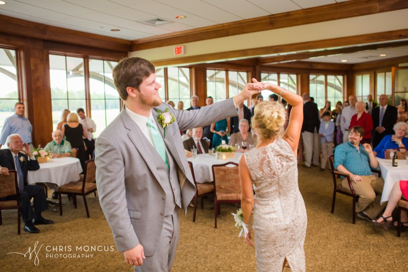 54 Brunswick Country Club Wedding - Chris Moncus Photography - 870-3199
