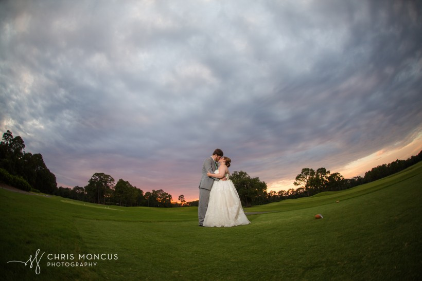 57 Brunswick Country Club Golf Course Wedding - Chris Moncus Photography - 947-3281
