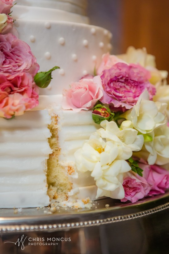 60 Betty Zeigler Cakes Wedding - Chris Moncus Photography - 990-5656