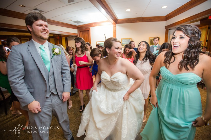 61 Brunswick Country Club Wedding - Chris Moncus Photography - 1009-3386